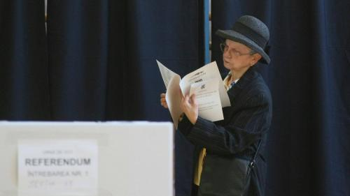 Anunț OFICIAL de la BEC. Buletinele de vot cu ştampila de control pe prima pagină sau în altă poziţie nu sunt nule