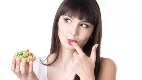 5 înlocuiri deștepte: mănânci mai mult cu același număr de calorii