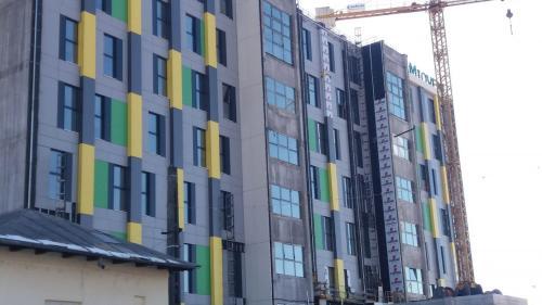 Investiţiile imobiliare în România depăşesc 117 milioane de euro în trimestrul I 2019, un nivel similar cu Ungaria
