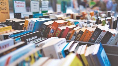 Topul celor mai dorite cărţi la Bookfest 2019