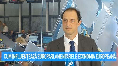 VIDEO Cum influențează europarlamentarele economia europeană