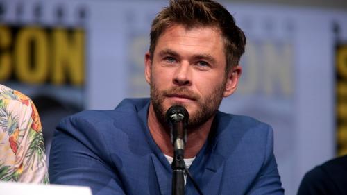 Chris Hemsworth a anunţat că părăseşte Hollywood-ul