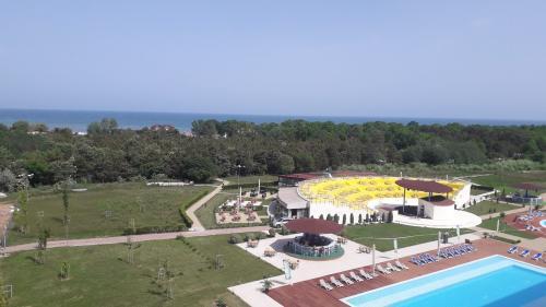 Un nou concept ultra all inclusive pe litoralul românesc