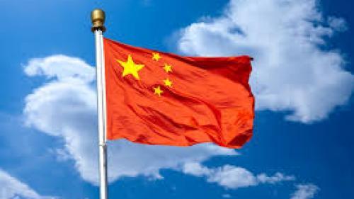 China a lansat pentru prima dată în istoria sa o rachetă spaţială de pe o platformă marină