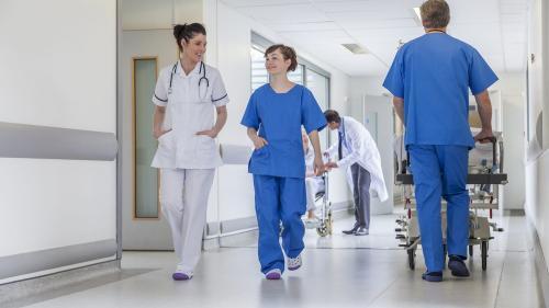 200 profesioniști în cardiologie pediatrică vor beneficia de specializări finanțate din euro fonduri europene