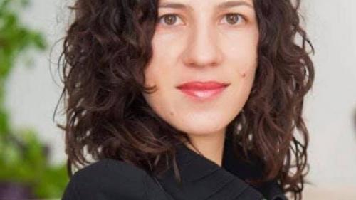 Roxana Mînzatu, noul ministru al Fondurilor Europene
