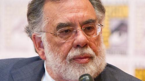 Francis Ford Coppola va fi recompensat cu trofeul Lumiere pe 2019