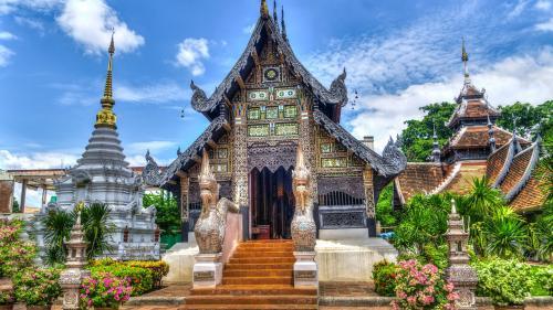 Recomandări de vacanţă în Thailanda