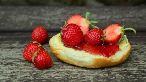 Dulceață de căpșuni ca la bunica
