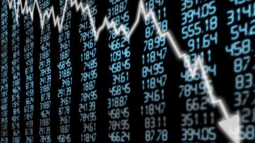 Bursa de la Bucureşti închide în scădere pe toţi indicii şedinţa de joi; rulajul scade la jumătate