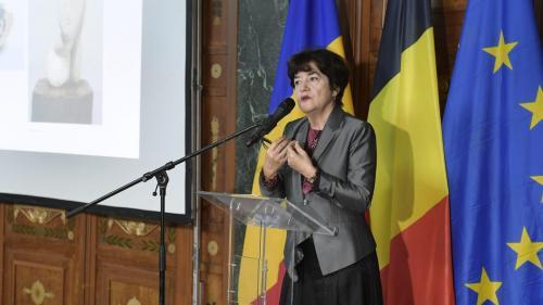 România în prim plan la Festivalul EUROPALIA