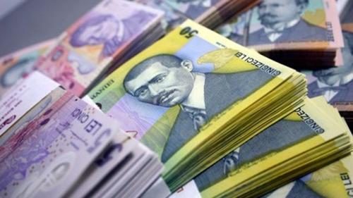 Finanţele au atras vineri 45 de milioane de lei de la bănci, suplimentar la licitaţia de joi