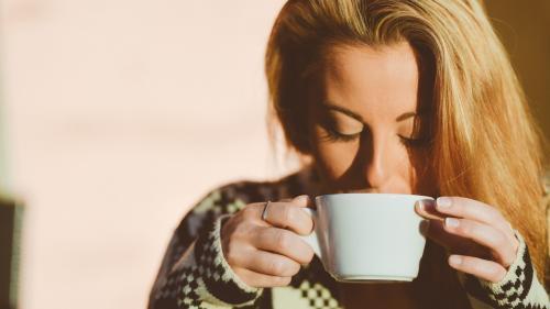 Ceai miraculos: Poți arde caloriile în timp ce dormi