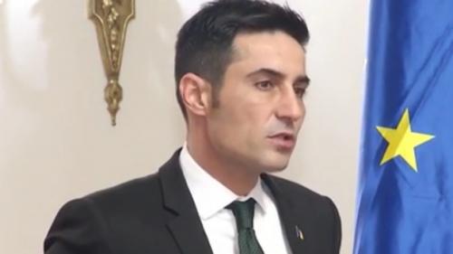 Locul lăsat liber de Claudiu Manda (PSD) în Senat va fi ocupat de consilierul judeţean Eugen Gioancă