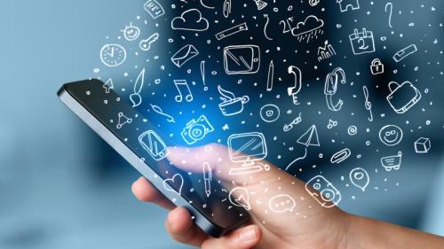 Aplicații de spart orice telefon, cumpărate din fonduri europene