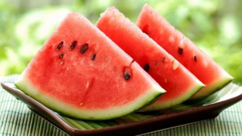 Dieta cu pepene: Slabesti 3 kilograme in trei zile!