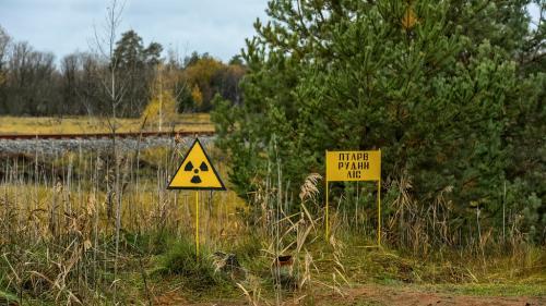 Încă există 10 reactoare nucleare de acelaşi timp ca cel de la Chernobyl