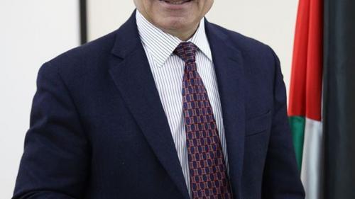 Premierul palestinian: Mulţumim României, care a decis să nu mute Ambasada din Israel la Ierusalim