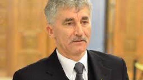 Fostul deputat Ioan Oltean, audiat la DNA