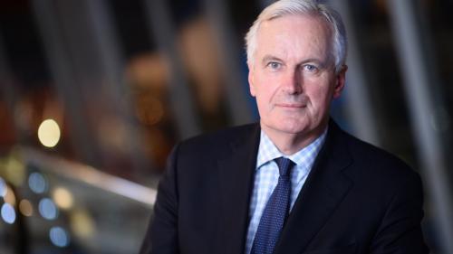 Grupul de la Vişegrad îl susţine pe Michel Barnier pentru postul de preşedinte al Comisiei Europene