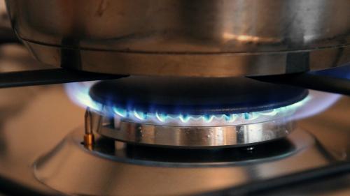 Gazele se ieftinesc cu peste 5% de la 1 iulie