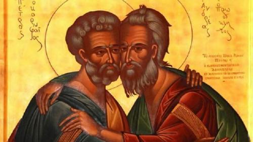 Calendar ortodox 29 iunie. Sfinţii Apostoli Petru şi Pavel