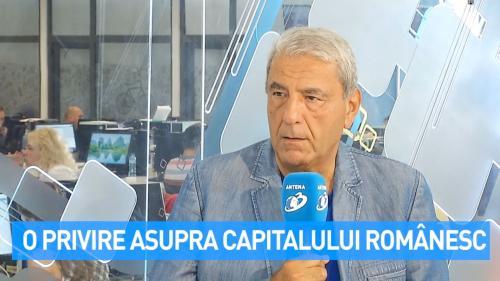 VIDEO O privire asupra capitalului românesc