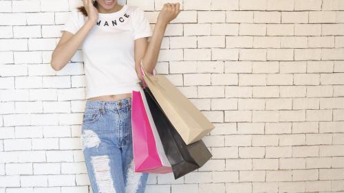 Costul ascuns al hainelor