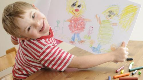 Ce ar trebui să facă cei mici în vacanţa de vară