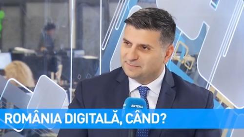 VIDEO România Digitală, când?