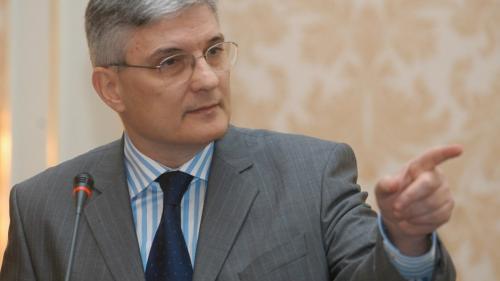 Daniel Dăianu a fost ales preşedinte al Consiliului Fiscal