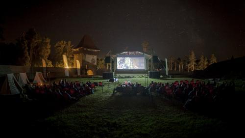 Libertatea va fi tema celei de-a 11-a ediții  a Festivalului de Film și Istorii Râșnov