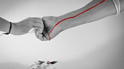"""Sângele respins la analize sau """"sângele-rebut"""". Ce trebuie să știe donatorii despre asta"""