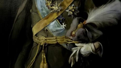 "Expoziţie ""FERDINANDȘI MARIA. Regii Marii Uniri"""