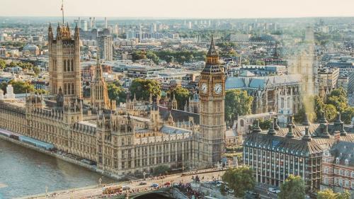 Londra, în topul preferințelor turiștilor români