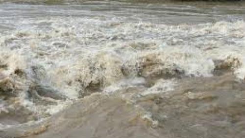 Cod galben de inundaţii pe râuri din două judeţe, până la miezul nopţii