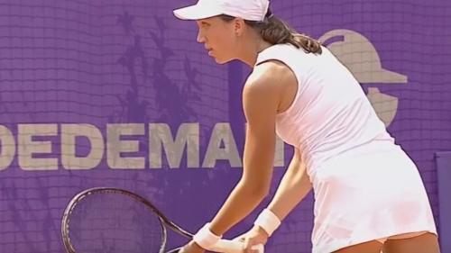 Patricia Țig s-a calificat în FINALĂ la BRD Bucharest Open