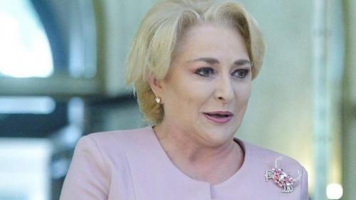 Dăncilă anunţă că liderii judeţeni ai PSD care nu obţin scorul fixat la prezidenţiale, trebuie să demisioneze