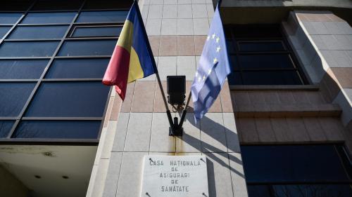 Daniel Osmanovici a demisionat din funcţia de putător de cuvânt al CNAS