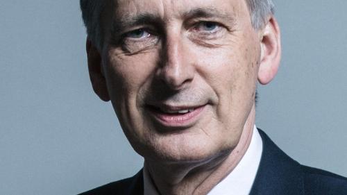 Ministrul britanic al finanţelor, Philip Hammond, intenţionează să demisioneze dacă Boris Johnson devine prim-ministru