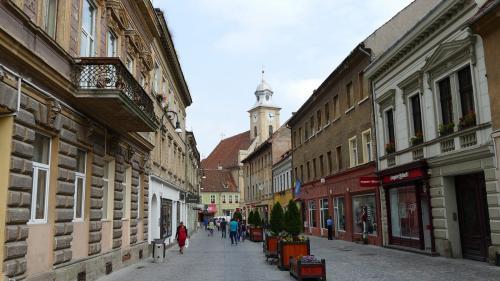 Oraşele din România preferate de străini