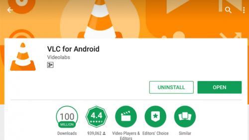Experţii au emis un aviz de securitate pentru utilizatorii media player-ului VLC