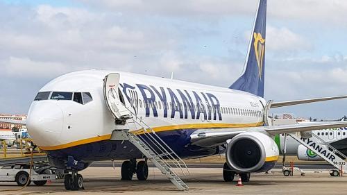 Ryanair se aşteaptă la o scădere de 6% a preţurilor biletelor în această vară