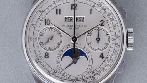 Top 10 cele mai scumpe ceasuri din lume