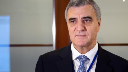 Academician Ioanel Sinescu – Transplantul redă viață acelor pacienți care altfel nu și-o pot câștiga