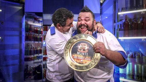 """Decizie neașteptată a ultimului câștigător Chefi la cuțite:  """"Premiul a fost al echipei"""""""