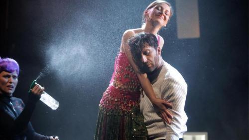 Un nou modulul FDR în cadrul Festivalului European al Spectacolului –  Festival al Dramaturgiei Românești