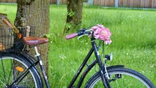 A fost creată o bicicletă din capsule din aluminiu pentru cafea reciclate