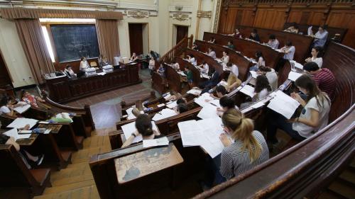 Două universități din România se află în primele o mie din lume. Babeș-Bolyai și Universitatea din București în topul Shanghai