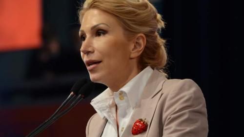 Raluca Turcan: PNL a strâns numărul necesar de semnături pentru convocarea unei sesiuni extraordinare la Camera Deputaţilor